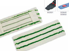 Numatic NuTex Hospital Quattro//Medical ST NuMop 40 cm 4-Faser Wischmop Mop Mopp