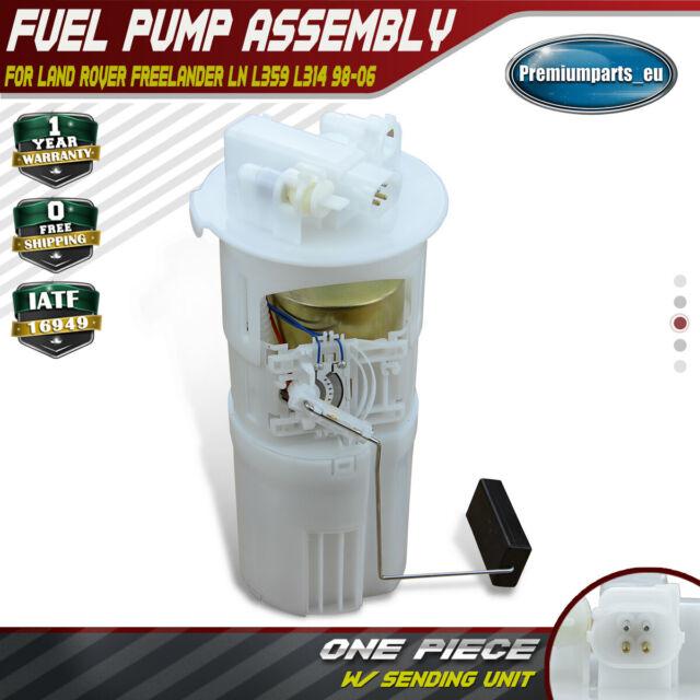 Fuel Parts FP5277 Fuel Pump Assembly