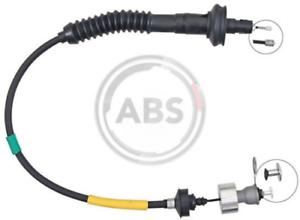 ABS K27630 Seilzug Kupplungsbetätigung Kupplungsseil