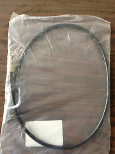 """Details about Harley Sportster XLCH Tach Cable 1967-70 34 1/4"""" long  92069-67 Magneto Driven"""