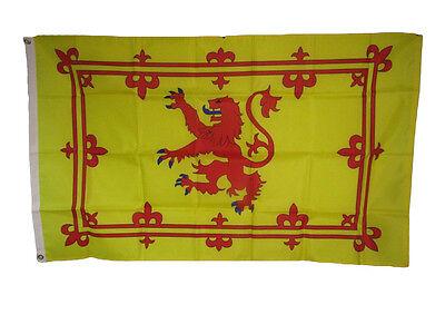 Schottland Banner schottische Fahnen Flaggen 30x45cm