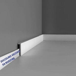 BATTISCOPA-COPRIMARMO-COPRIBATTISCOPA-COPRIVECCHIO-Aste-da-2-25-prezzo-al-ml