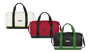 ORIGINAL MINI Duffle Bag Tricolour Block MINI Tasche - 80225A0A656-658
