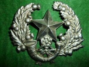 The-Cameronians-Scottish-Rifles-WW1-WW2-KC-Cap-Badge-Scottish