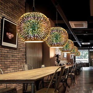 Uk Modern Chandelier Style Gl Ceiling Lamp Shade Pendant Light