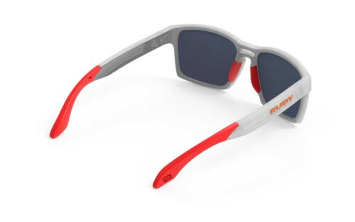 Polar 3FX HDR MLS Red SP576291 Rudy Project Spinair 57 Sunglasses Ice Matte