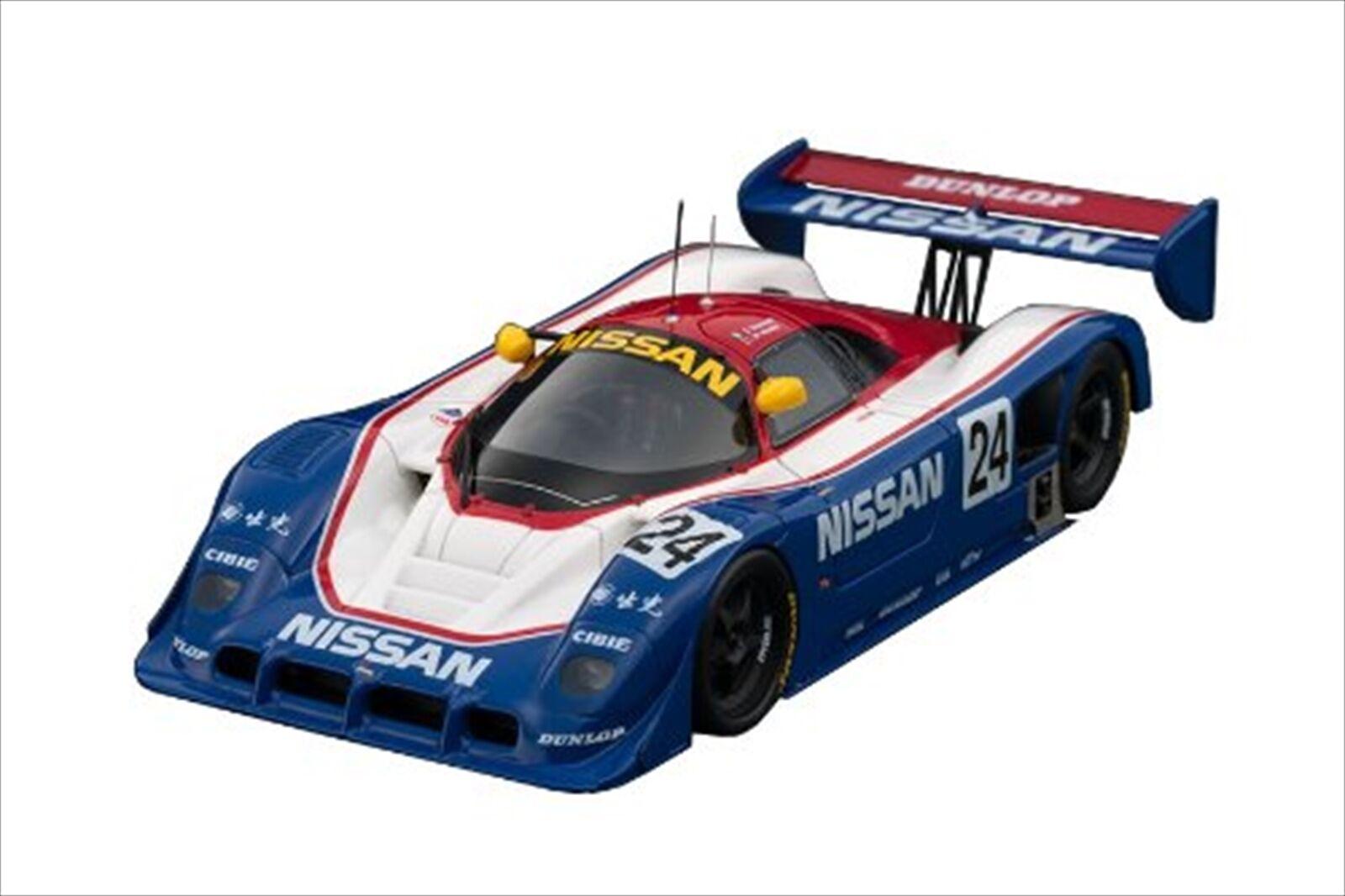 Ignición Modelo 1 43 Nissan R90CK WSPC 1990 IG0084 modelo de resina