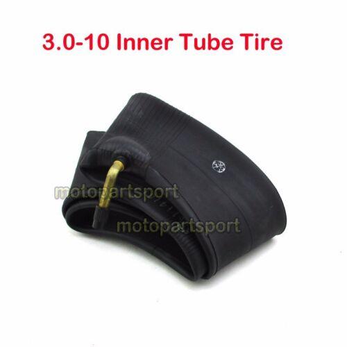 3.0-10 Inner Tube Tire For Kawasaki KLX DRZ 110 Honda XR CRF 50 70 Dirt Pit Bike