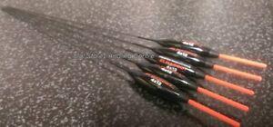 Preston NEW Match Fishing F1 Maggot Pole Floats *Full Range*