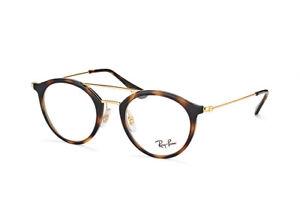 e3e0728eb2 Top quality Reading Glasses Ray Ban RB 7097 2012 49 21 145 Hoya lens ...