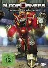 Gladiformers - Transforming Gladiators (2014)
