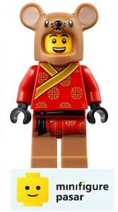 hol174-Lego-80104-Lion-Dance-Year-of-the-Rat-Mascot-Guy-Minifigure-New