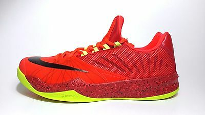 Nike Zoom Run The One Challenge JAMES HARDEN PE Limited Red Sz 8-14 718018-606