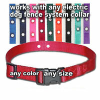 Underground Electric Dog Fence Replacement Collar