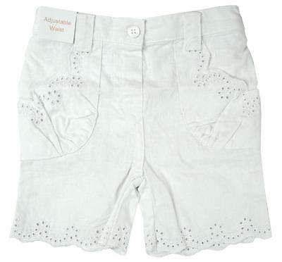 Get Wivvit Girls Denim Shorts Unicorn Daisy Summer Fashion Jean Hotpants Sizes from 1 to 6 Years