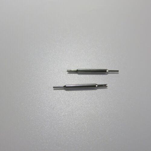 G6825 Spare Pin 1.0//1.2//1.4//1.6mm for Standard Spring Bar Bracelet Plier Remover