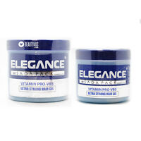 Elegance Vitamin Pro-vb5 Extra Strong Hair Gel - You Pick