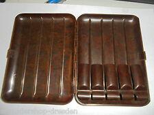26231 Zigarrenetui Halterung 1930 Bakelit bakelite cigar case ART DECO