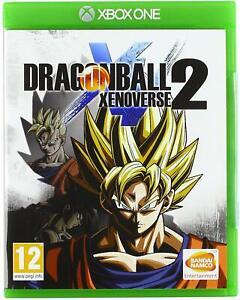 Dragonball-Xenoverse-2-Xbox-un-Neuf-Scelle-Dragon-Ball