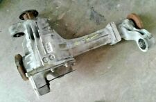 2004 Nissan TITAN Front Axle Differential 2 94 Ratio 4x4 for