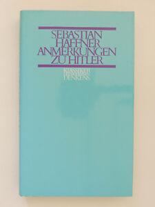 Sebastian-Haffner-Anmerkungen-zu-Hitler-Klassiker-des-modernen-Denkens