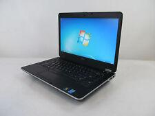 """Dell Latitude E6440 14"""" HD Laptop 2.90GHz CORE i7 [4600M] 8GB 500GB WiFi WEBCAM"""