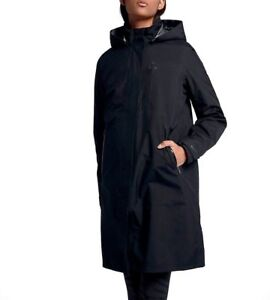 f6fc5a7eb Details about NEW Nike ACG NikeLAB 3-In-1 Gore-Tex Black Women's Jacket  906104 010 Size M L XL