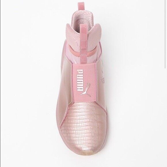 Puma Fierce Women's Rose Gold Size 7