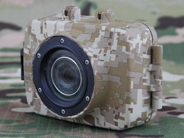 Mini VIDEO + Fotos action Camcorder wasserfest digital desert desert desert by Emerson gear 42bac7