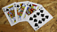 Maiden-Back-Blue-Bicycle-Playing-Cards-Poker-Size-Deck-USPCC-Custom-Limited-New thumbnail 2