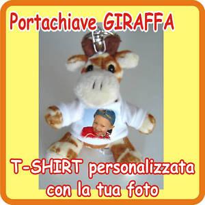 PORTACHIAVI-034-GIRAFFA-034-PERSONALIZZATO-CON-LA-TUA-FOTO