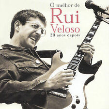 O Melhor De Rui Veloso: 20 Anos Depois by Veloso, Rui