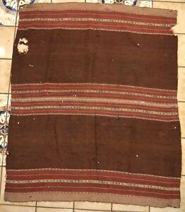 19th-Century-Peruvian-Manta-Blanket