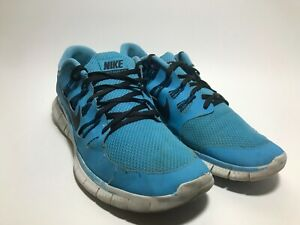 Nike Free 5.0 TR para hombre Blanco Correr Informales ...