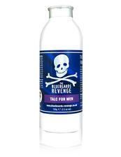 The Bluebeards Revenge Mens Talcum Powder Talc For Men 100g