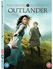 Outlander - Season 1 Collector's Edition DVD