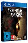 Sony Ps4 PlayStation 4 Spiel Yesterday Origins