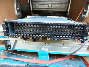 Dell-PowerEdge-R720xd-2x-E5-2660-8-Core-2-2GHz-32GB-Ram-26-Bay-2x-PSU-Server