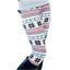 Womens-Christmas-Leggings-Elk-Snowflake-Winter-Pants-Stretch-Slim-Casual-Trouser thumbnail 18