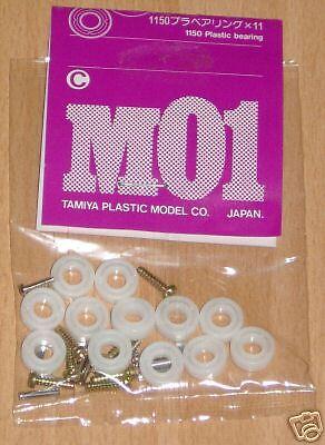 Nuovo con imballo TAMIYA 58149 Mini Cooper//m01//m-01 9465531//19465531 Borsa A VITE C