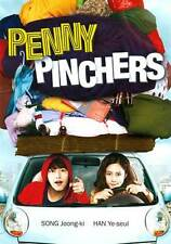 Penny Pinchers NEW DVD