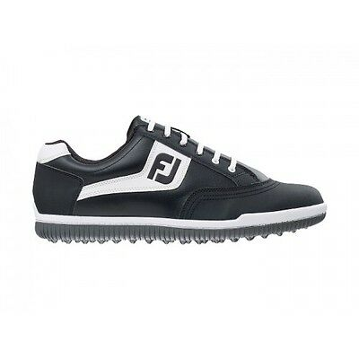 Footjoy AWD Casual Spikeless Waterproof Golf Shoes Sport Black * Clearance *201