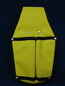TOOL-POUCH-2-POCKET-BELT