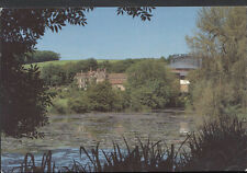 Sussex Postcard - Glyndebourne - View Across The Lake   B2277