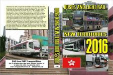 3308. Hong Kong ( SAR China). Buses. Trams. May 2016. Another long running progr