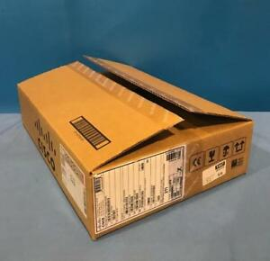 *Brand New* Cisco C887VA-K9 VDSL//ADSL Over POTS Multi-mode Router 1YrWty TaxInv
