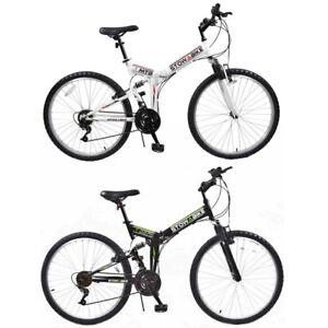 Stowabike-26-034-MTB-V2-Folding-Dual-Suspension-18-Speed-Shimano-Gear-Mountain-Bike
