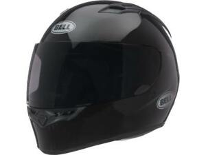 CASQUE-INTEGRAL-BELL-QUALIFIER-SOLID-BLACK-CHOIX-TAILLE-XS-XXL