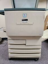 Xerox Docucolor 12 Used With Fiery As Is For Parts
