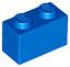 100-Lego-30-1x2-Bricks-Various-Colors-Blue-Red-White-Yellow-Green-Orange-Gray thumbnail 2